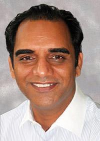 Cllr Mohammed Shafiq